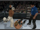 WWE Smackdown! vs. Raw 2009 Screenshot #6 for Wii - Click to view