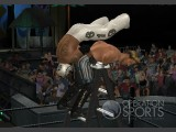 WWE Smackdown! vs. Raw 2009 Screenshot #10 for Wii - Click to view