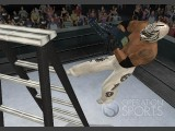 WWE Smackdown! vs. Raw 2009 Screenshot #11 for Wii - Click to view