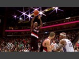 NBA Live 09 Screenshot #41 for Xbox 360 - Click to view