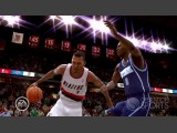 NBA Live 09 Screenshot #42 for Xbox 360 - Click to view
