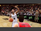 NBA Live 09 Screenshot #43 for Xbox 360 - Click to view