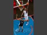 NBA Live 09 Screenshot #45 for Xbox 360 - Click to view