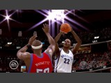 NBA Live 09 Screenshot #46 for Xbox 360 - Click to view
