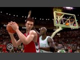 NBA Live 09 Screenshot #48 for Xbox 360 - Click to view