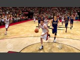 NBA Live 09 Screenshot #49 for Xbox 360 - Click to view