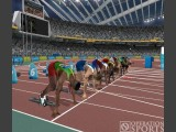 Athens 2004 Screenshot #1 for PS2 - Click to view