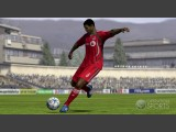 FIFA Soccer 09 Screenshot #2 for PS3 - Click to view