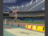 Athens 2004 Screenshot #3 for PS2 - Click to view