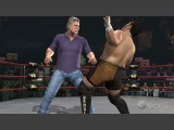 TNA iMPACT! Screenshot #25 for Xbox 360 - Click to view