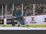 NHL 2K9 Screenshot #18 for Xbox 360 - Click to view