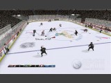 NHL 2K9 Screenshot #21 for Wii - Click to view