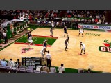 NBA Live 09 Screenshot #52 for Xbox 360 - Click to view