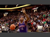 NBA Live 09 Screenshot #53 for Xbox 360 - Click to view