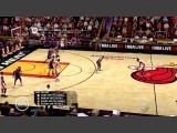NBA Live 09 Screenshot #54 for Xbox 360 - Click to view