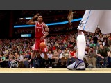 NBA Live 09 Screenshot #56 for Xbox 360 - Click to view