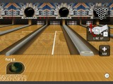 Brunswick Bowling Screenshot #1 for Wii - Click to view