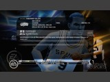 NBA Live 09 Screenshot #59 for Xbox 360 - Click to view