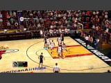 NBA Live 09 Screenshot #60 for Xbox 360 - Click to view