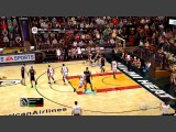 NBA Live 09 Screenshot #61 for Xbox 360 - Click to view