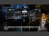 NBA Live 09 Screenshot #63 for Xbox 360 - Click to view