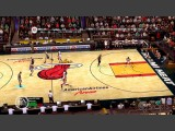 NBA Live 09 Screenshot #64 for Xbox 360 - Click to view