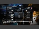 NBA Live 09 Screenshot #67 for Xbox 360 - Click to view