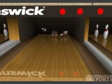 Brunswick Bowling Screenshot #2 for Wii - Click to view