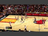NBA Live 09 Screenshot #68 for Xbox 360 - Click to view