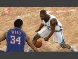 NBA 2K9 Screenshot #13 for Xbox 360 - Click to view