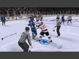 NHL 2K9 Screenshot #30 for Xbox 360 - Click to view