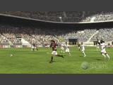 FIFA Soccer 09 Screenshot #16 for Xbox 360 - Click to view