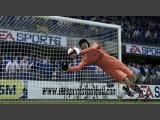 FIFA Soccer 09 Screenshot #17 for Xbox 360 - Click to view