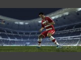 FIFA Soccer 09 Screenshot #6 for PS3 - Click to view