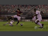 FIFA Soccer 09 Screenshot #7 for PS3 - Click to view