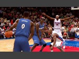 NBA Live 09 Screenshot #70 for Xbox 360 - Click to view