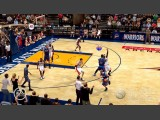 NBA Live 09 Screenshot #71 for Xbox 360 - Click to view