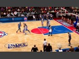NBA Live 09 Screenshot #72 for Xbox 360 - Click to view