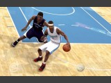 NBA Live 09 Screenshot #73 for Xbox 360 - Click to view