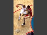 NBA Live 09 Screenshot #74 for Xbox 360 - Click to view