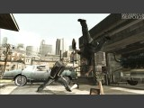 Def Jam: Icon Screenshot #2 for PS3 - Click to view
