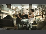 Def Jam: Icon Screenshot #4 for PS3 - Click to view