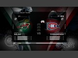 NHL 09 Screenshot #31 for Xbox 360 - Click to view