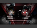 NHL 09 Screenshot #33 for Xbox 360 - Click to view