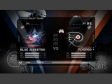 NHL 09 Screenshot #36 for Xbox 360 - Click to view