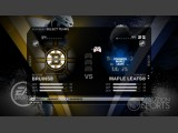 NHL 09 Screenshot #43 for Xbox 360 - Click to view