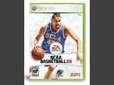 NCAA Basketball 09 Screenshot #1 for Xbox 360 - Click to view