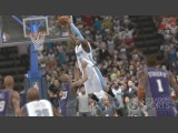 NBA 2K9 Screenshot #16 for Xbox 360 - Click to view