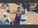 NBA 2K9 Screenshot #18 for Xbox 360 - Click to view