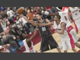 NBA 2K9 Screenshot #20 for Xbox 360 - Click to view